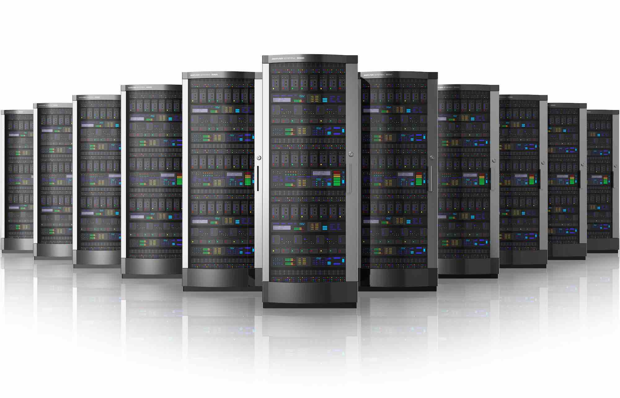 Website Hosting Cloud Servers
