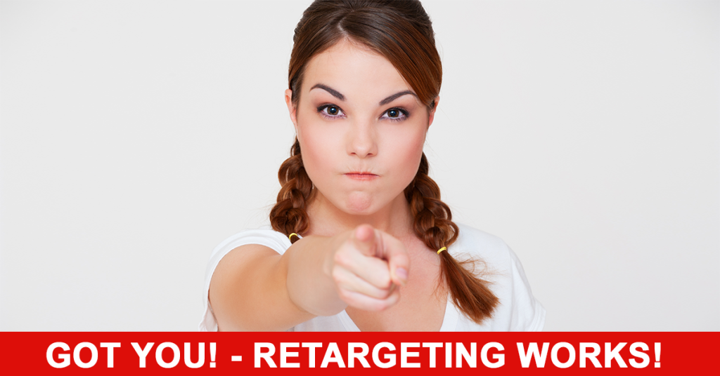 How does Retargeting Work
